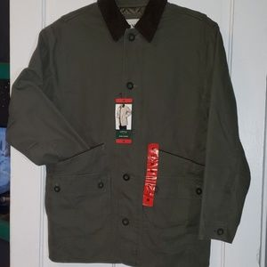 NWT Men's Coat/ Jacket
